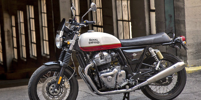 SUMMER EXTENSION  ROYAL ENFIELD – 500€ DI VANTAGGI